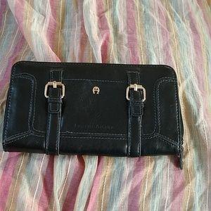 Etienne Aigner wallet